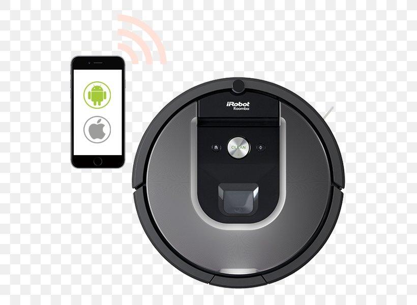 iRobot Roomba 960 Vacuum Cleaner Robot Roomba 900 Series