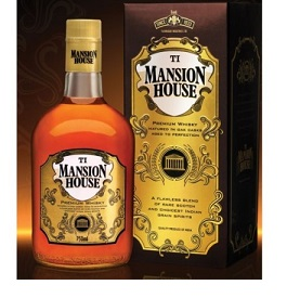 TI Mansion House Premium Whisky