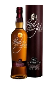 Paul John Indian Single Malt Whisky Edited
