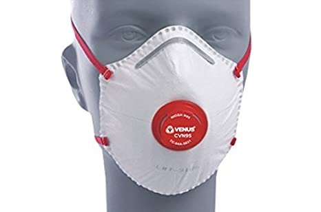 Venus Masks CV N95 Mask and Respirator