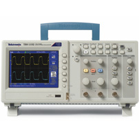 Tektronix Digital Storage Oscilloscope (DSO) TBS1000