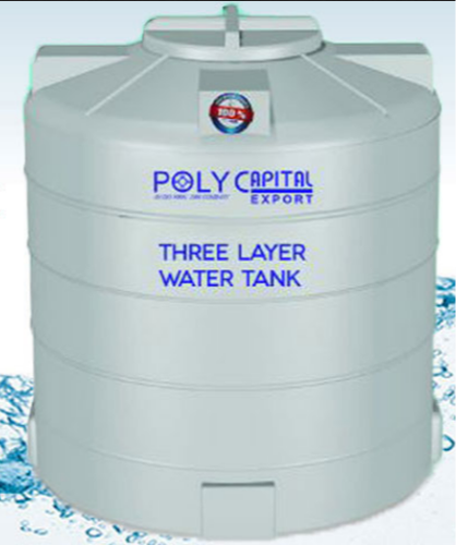 Capital 3 Layer White Water tank 300 Litres