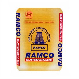 Ramco Cements PPC( Paper Bag)