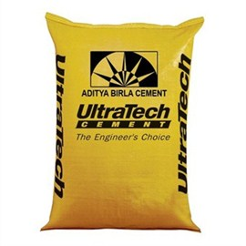 UltraTech Cements OPC(Polythene Bag )