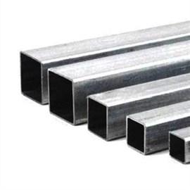 GI Square Tubes Kalunga / Bhushan (Per Kg)