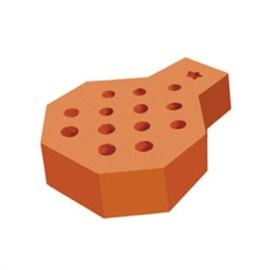 Paver Brick -B