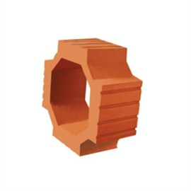 Ventilator Brick -G