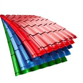 Bhushan Rainbow Plus- Roofing Sheet