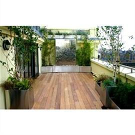 Kudos Exterior Wooden Flooring