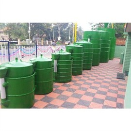 Bio Gas  & Waste Management