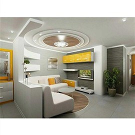 Executive Home Interior