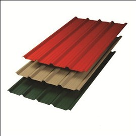 Everlast Aluminium Roofing Sheet (0.46mm)