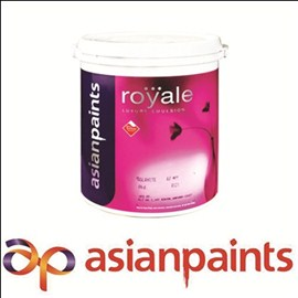 Asian Paints Interior Royale