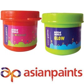 Asian Paints Interior Kids World