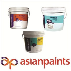Asian Paints Interior Distempers-Tractor