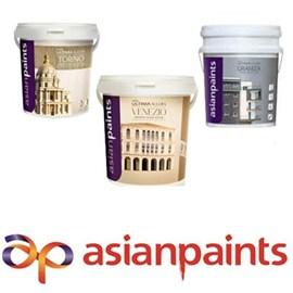 Asian Paints Exterior Ultima Allura