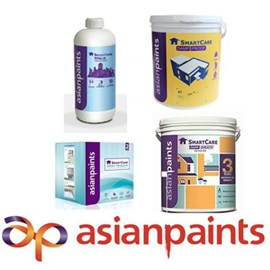 Asian Paints Terrace & Tanks