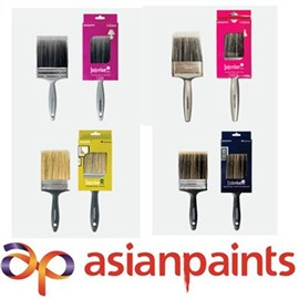 Asian Painting Brushes