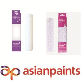 Asian Painting Rollers-Interior