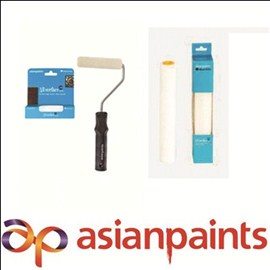 Asian Painting Rollers-Enamel