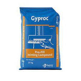 Saint Gobain Gyproc- Jointing Compound