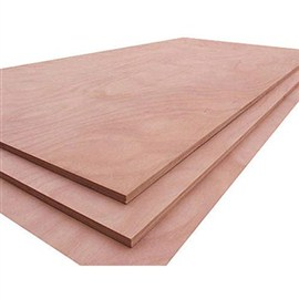 Dipped  Plywood