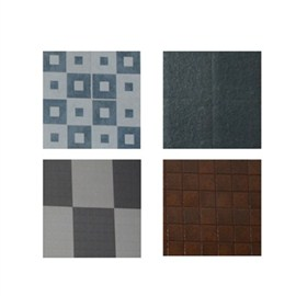 Vitrified Porch Tiles (30x30 cm)