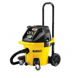 DEWALT -Dust Extractor Wet/Dry (DWV902M)