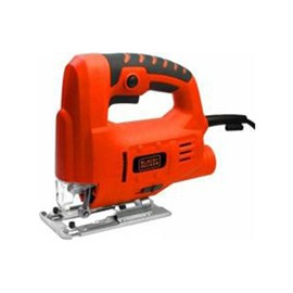 BLACK+DECKER -Variable Speed Jigsaw (JS20)