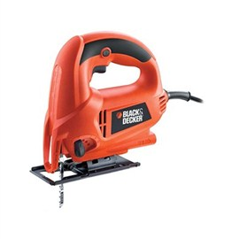 BLACK+DECKER -Variable Speed Pendulum Jigsaw (KS700PE)