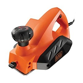 BLACK+DECKER -Rebating Planer (KW712)