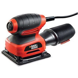 BLACK+DECKER -Sheet Sander(KA400)