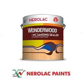 Nerolac Ancillary Paints Wonderwood Nc Sandling Sealer