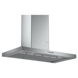 Bosch Wall-Mounted Stainless Steel  Chimney Hood (DWB098D50I)