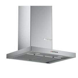 Bosch Wall-Mounted Stainless Steel  Chimney Hood (DWB068D50I)