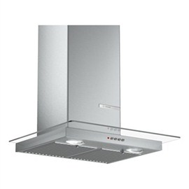 Bosch Wall Mounted  Glass Chimney Hood  (DWG068D50I)