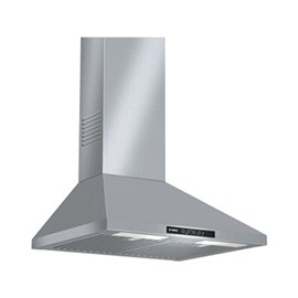 Bosch Wall Mounted Chimney Hood Pyramidal(DWW06W850I)
