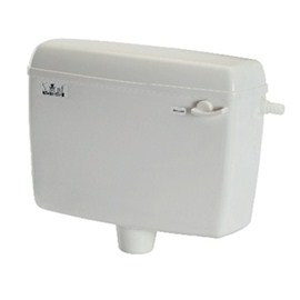 Parryware Single Plastic Cistern (E8297 Slimline Standard)