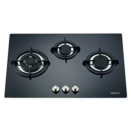IMPEX Kitchen Hobs (IG BIH3)