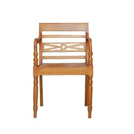 Wooden Chair(IG-2)