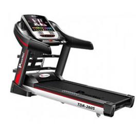 Power-Max Treadmill TDA-260S
