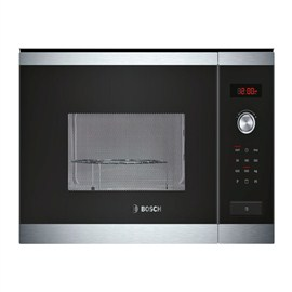 Bosch MW Appliance With Grill (HMT84G654K)