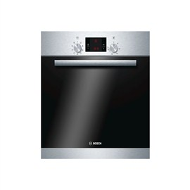 Bosch Built-in Stainless Steel Oven (HBN559E1M)