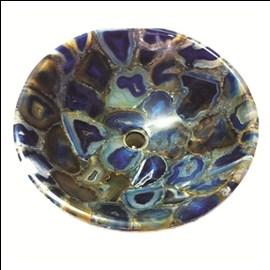 Blue Agate (IG 1180)