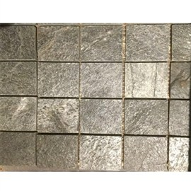Siver Grey Mosaic (IG 1123)