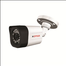 CP Plus Bullet Cameras Cosmic Range 1.3mp VCG Series (CP-VCG-ST13L2C)