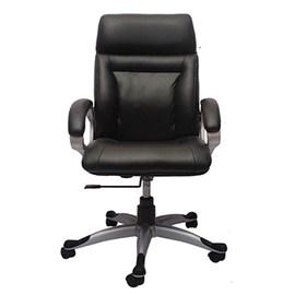 VJ Interior Executive Chair Black 21 x 23 x 48 Inch VJ-229-EXECUTIVE-HB
