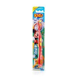 Oral B Kids Soft Toothbrush