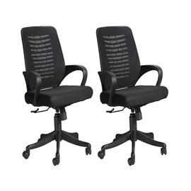 VJ Interior Costilla Task Chair Buy Two at Price of One VJ-406C