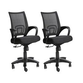 VJ Interior Sencillo Task Chair Buy Two at Price of One VJ-407C